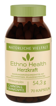 Ethno Health Herzkraft